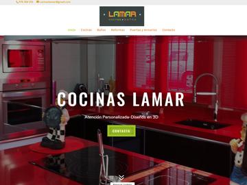 cocinaslamar.com