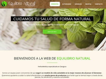 equilibrionatural.org