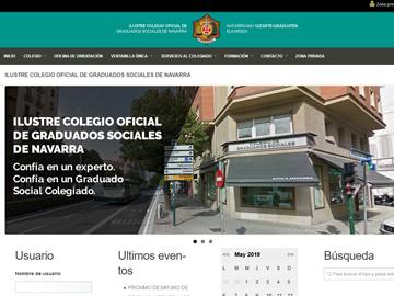 gradusocialesnavarra.org