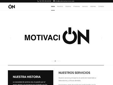 ondentalservice.com