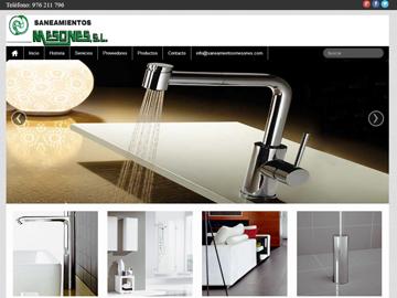 saneamientosmesones.com
