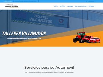 talleresvillamayor.com