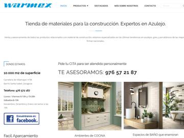 warmex.es