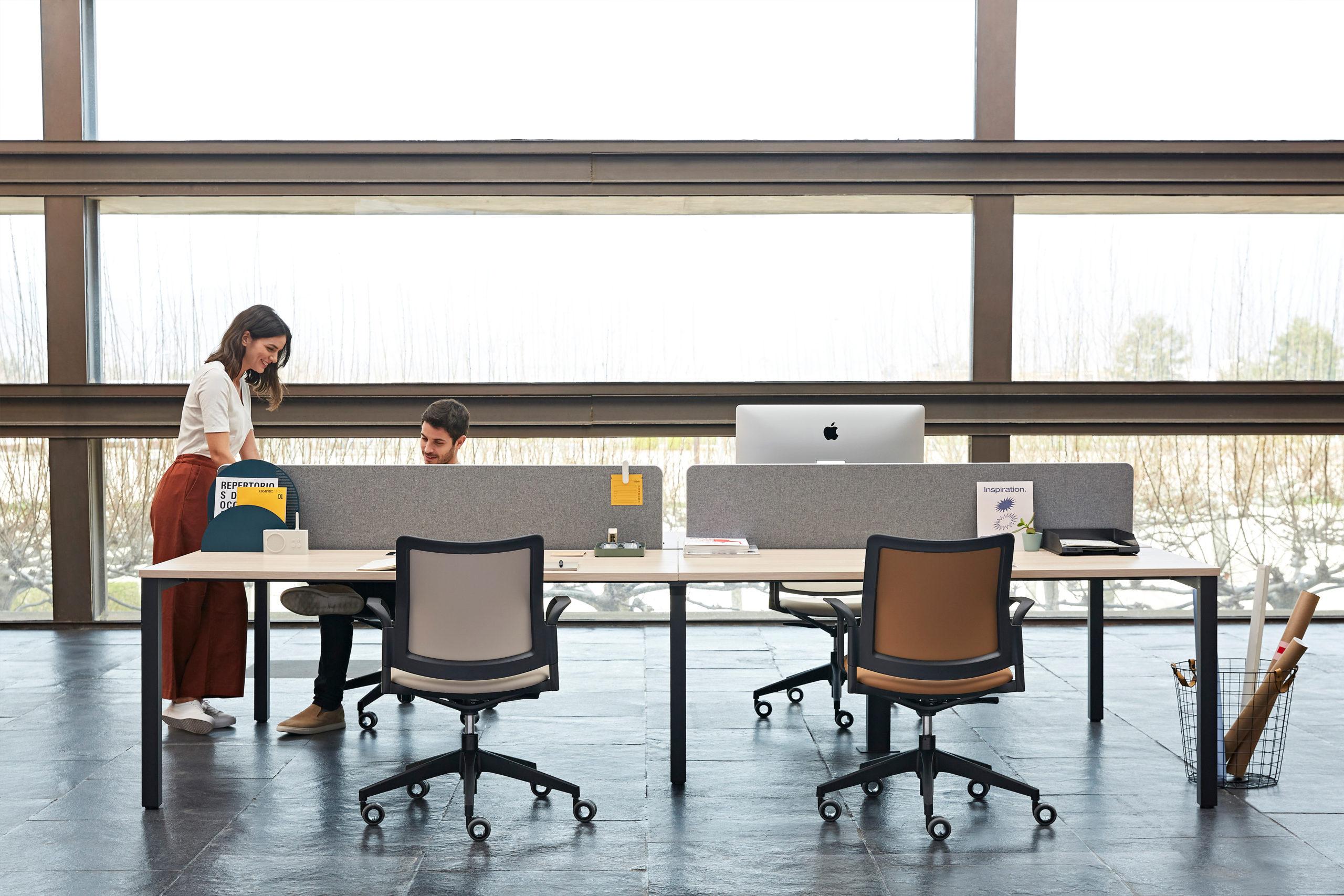 Instalacion integral de oficinas